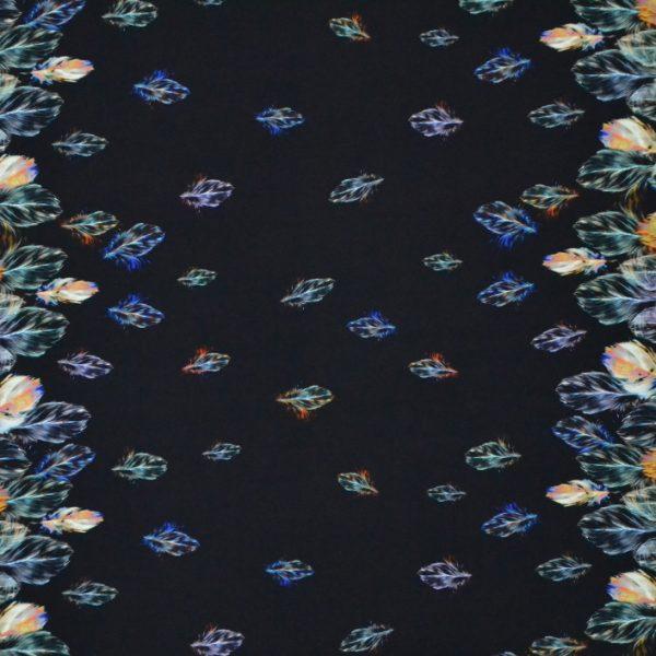 tkanina jedwabna